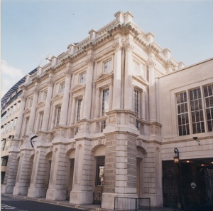 Carpenters Hall