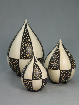 Nick Arnull Nesting-Boxes