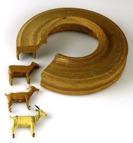 Noah's Ark toys, Germany