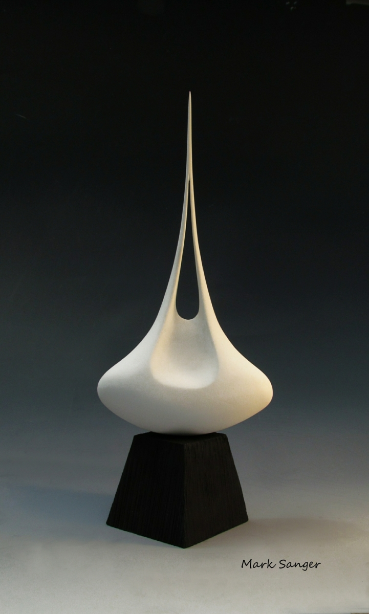 Mark Sanger minimal sculpture 1