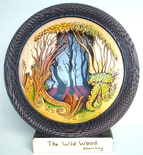Stuart King The Wild Wood