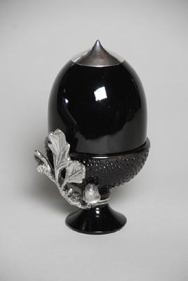 Stuart Mortimer acorn-egg