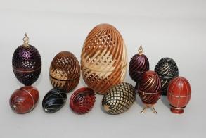 Stuart mortimer-eggs
