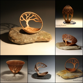 Richard Kennedy tree collage copy