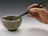 A Rice Bowl for Soup's Sake