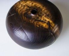Black Pot (c) David Ellsworth