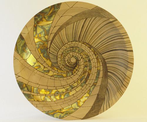 Sally Burnett Spiral Stair 1