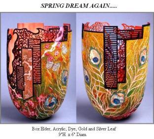Spring Dream Again (c) Binh Pho